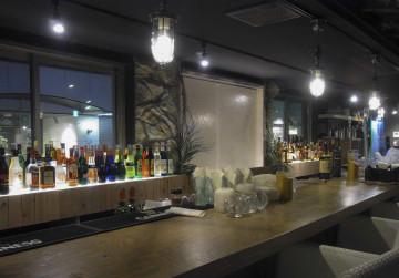 Kitchen and Bar保谷ラグーン InteriorDesign & 設計