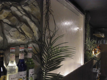 Kitchen and Bar保谷ラグーン 滝