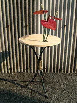 コンサート用テーブル