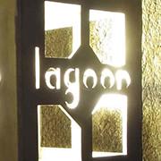 Kitchen and Bar保谷ラグーン ツリーハウス照明