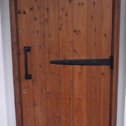 個人宅 玄関ドア
